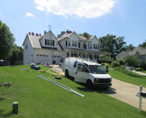 roofing contractors in atlanta